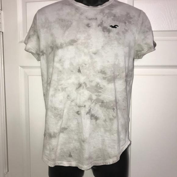 Hollister Shirts Mens Camo Tshirt Great Price Poshmark